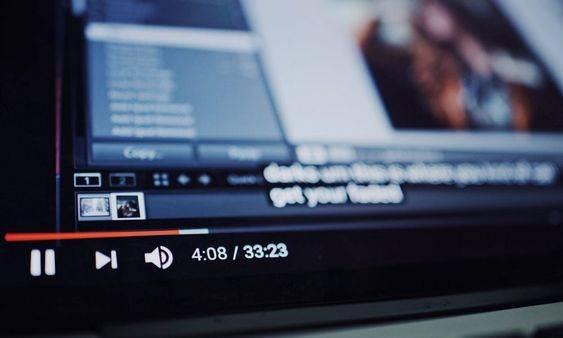 Video pertama Youtube