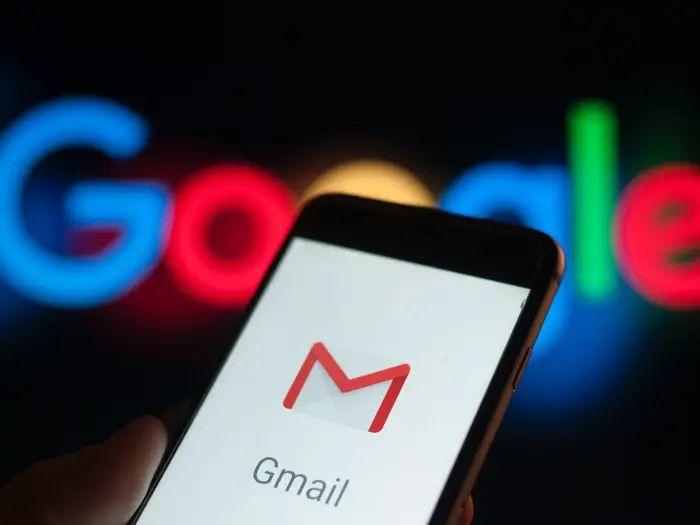 Begini Cara Memblokir Email Seseorang Di Gmail Kamu