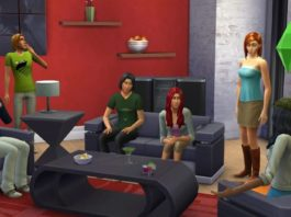 The Sims Reality Show